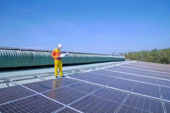 De beste kwaliteit zonnepanelen