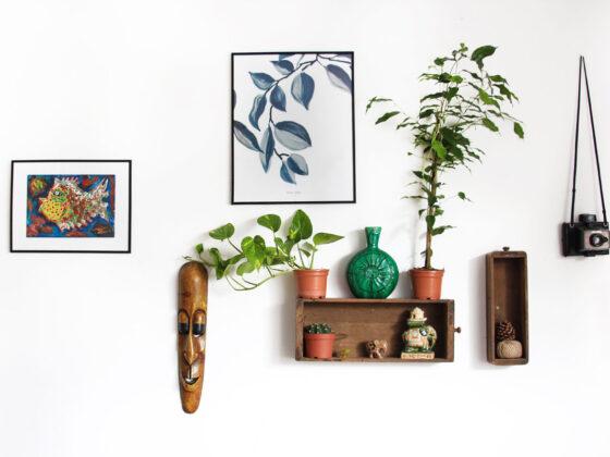 woning-decoratie